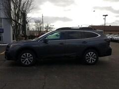 New 2020 Subaru Outback Premium SUV in Cuyahoga Falls, OH