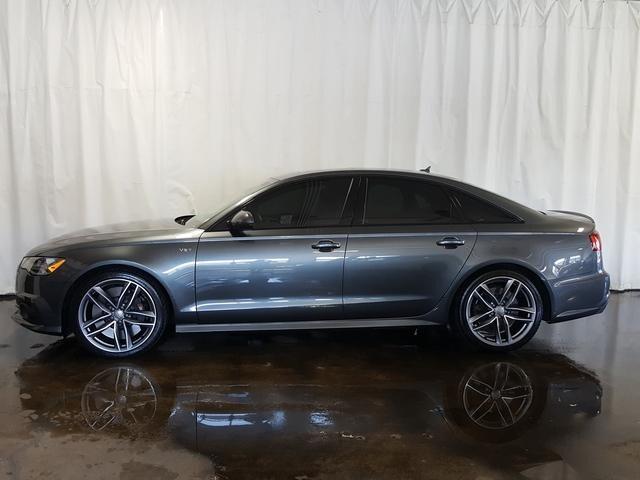 2016 Audi S6 Sdn Prestige Sedan
