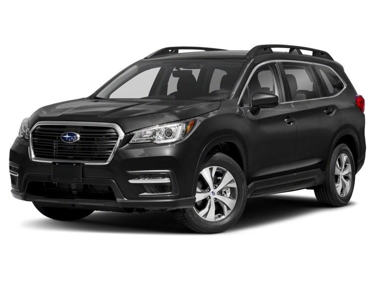 New 2019 Subaru Ascent Limited 7-Passenger SUV in Wenatchee