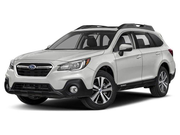 New 2019 Subaru Outback 3.6R Limited SUV in Wenatchee