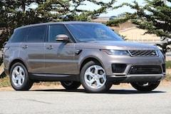 2018 Land Rover Range Rover Sport SE SUV