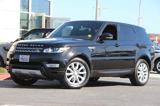 Range Rover Sport >> Used 2015 Land Rover Range Rover Sport For Sale Seaside Ca Vin Salwr2vf2fa530359