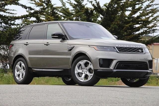 2018 Range Rover Velar For Sale | Seaside & Salinas | Land Rover Monterey