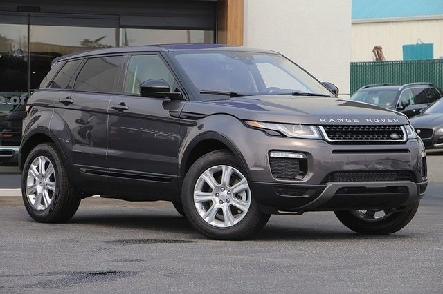 Range Rover Evoke >> Used 2016 Land Rover Range Rover Evoque For Sale Seaside Ca Vin Salvp2bg8gh162955
