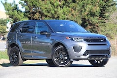 2018 Land Rover Discovery Sport HSE Luxury Dynamic SUV