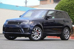 2020 Land Rover Range Rover Sport Autobiography