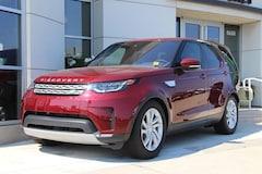 2017 Land Rover Discovery HSE 4-door