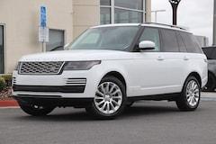 2020 Land Rover Range Rover HSE PHEV