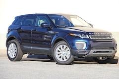 2017 Land Rover Range Rover Evoque SE SUV