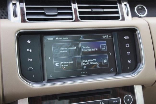 2018 Range Rover Velar For Sale | Seaside & Salinas | Land