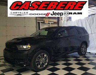 New 2020 Dodge Durango GT PLUS AWD Sport Utility for sale near Toledo