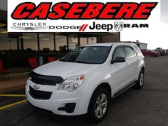 Used 2013 Chevrolet Equinox LS SUV for sale in Bryan, OH