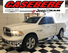 Used 2014 Ram 1500 SLT Crew Cab Truck for sale in Bryan, OH