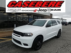 New 2020 Dodge Durango GT PLUS AWD Sport Utility for sale in Bryan, OH