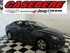 Used 2013 Chevrolet Cruze 1LT Sedan for sale in Bryan, OH