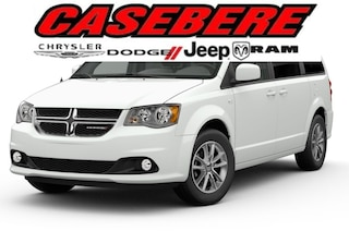 New 2019 Dodge Grand Caravan 35TH ANNIVERSARY SE PLUS Passenger Van for sale near Toledo