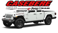 New 2021 Jeep Gladiator RUBICON 4X4 Crew Cab for sale in Bryan, OH