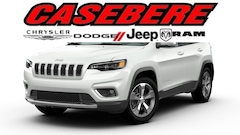 New 2020 Jeep Cherokee LIMITED 4X4 Sport Utility for sale in Bryan, OH