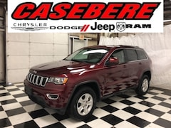 Used 2017 Jeep Grand Cherokee Laredo SUV for sale in Bryan OH