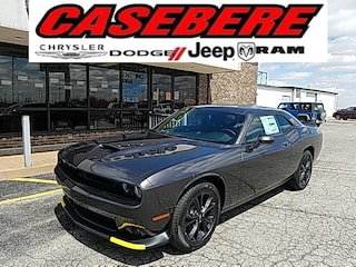 New 2020 Dodge Challenger GT AWD Coupe for sale near Toledo