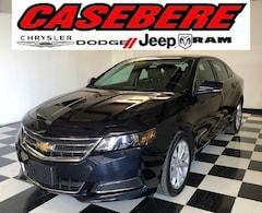 Used 2017 Chevrolet Impala LT w/1LT Sedan for sale in Bryan, OH