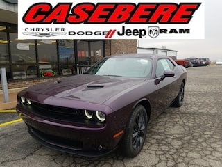 New 2021 Dodge Challenger SXT AWD Coupe for sale near Toledo