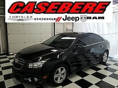 Used 2011 Chevrolet Cruze 1LT Sedan for sale in Bryan, OH