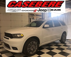 New 2020 Dodge Durango SUV for sale in Bryan, OH