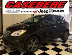 Used 2013 Buick Encore Base SUV for sale in Bryan, OH