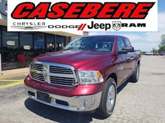 Used 2018 Ram 1500 SLT Truck for sale in Bryan, OH