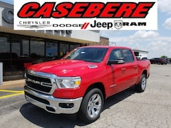 2020 Ram 1500 BIG HORN CREW CAB 4X4 5'7 BOX Crew Cab For sale in Bryan OH, near Fort Wayne IN