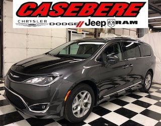 New 2019 Chrysler Pacifica TOURING L PLUS Passenger Van for sale near Toledo