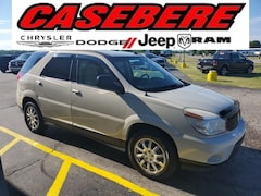Used 2007 Buick Rendezvous CX SUV for sale in Bryan, OH