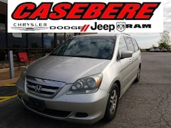 2005 Honda Odyssey EX Minivan/Van For sale in Bryan OH, near Fort Wayne IN