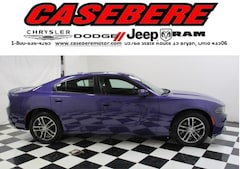 New 2019 Dodge Charger SXT AWD Sedan for sale near Defiance