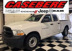 Used 2012 Ram 1500 ST Crew Cab Truck for sale in Bryan, OH