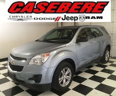 Used 2015 Chevrolet Equinox LS SUV for sale in Bryan, OH