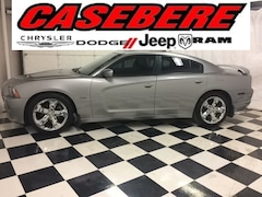 Used 2013 Dodge Charger R/T Sedan for sale in Bryan, OH