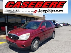Used 2006 Buick Rendezvous CXL SUV 3G5DA03L26S605702 for sale in Bryan OH