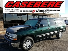 Used 2001 Chevrolet Suburban LS SUV for sale in Bryan, OH
