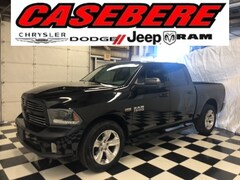Used 2015 Ram 1500 Sport Crew Cab Truck for sale in Bryan, OH