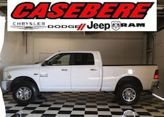 Used 2018 Ram 2500 SLT Crew Cab Truck for sale in Bryan, OH
