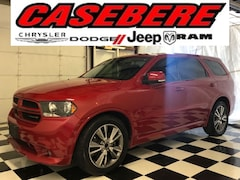 Used 2013 Dodge Durango R/T SUV for sale in Bryan, OH