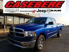 Used 2018 Ram 1500 ST Truck for sale in Bryan, OH