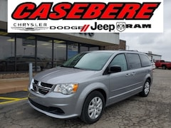 Used 2015 Dodge Grand Caravan SE Minivan/Van for sale in Bryan, OH