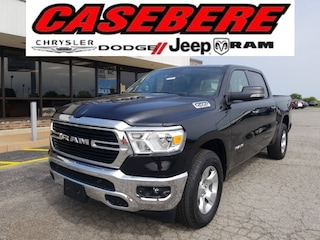 New 2020 Ram 1500 BIG HORN CREW CAB 4X4 5'7 BOX Crew Cab for sale near Toledo