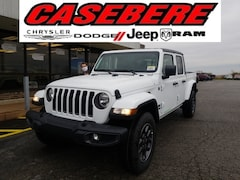 New 2021 Jeep Gladiator 80TH ANNIVERSARY Crew Cab for sale in Bryan, OH