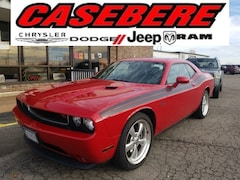 Used 2011 Dodge Challenger R/T Coupe for sale in Bryan, OH