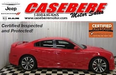 2014 Dodge Charger SRT8 Sedan For sale in Bryan OH, near Fort Wayne IN