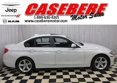 2015 BMW 320i xDrive Sedan For sale in Bryan OH, near Fort Wayne IN